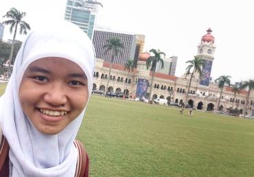 Merdeka Selfie! *what a name*